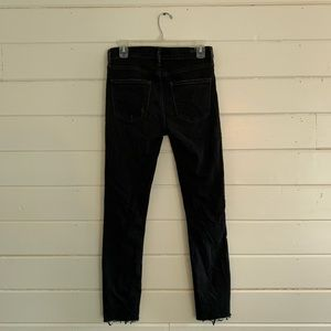 Citizens Of Humanity Jeans - Citizens of Humanity size 26 black jeans